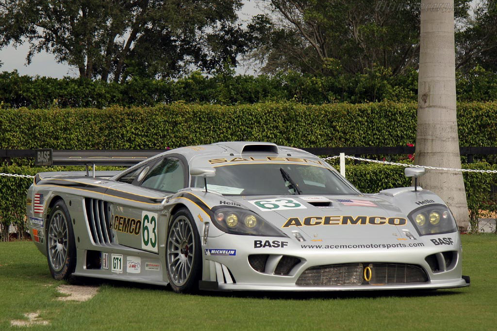 Saleen S7R - Chassis: 029R   - 2007 Cavallino Classic