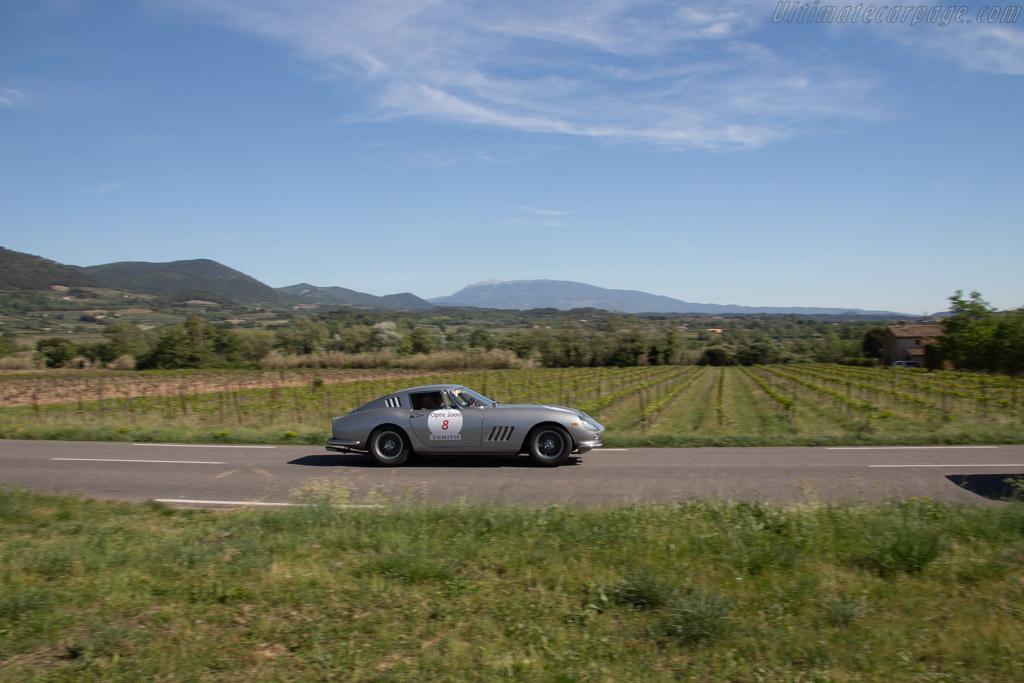 Ferrari 275 GTB - Chassis: 07333 - Driver: Alejandro Oxenford / Jose Luis Celada  - 2018 Tour Auto
