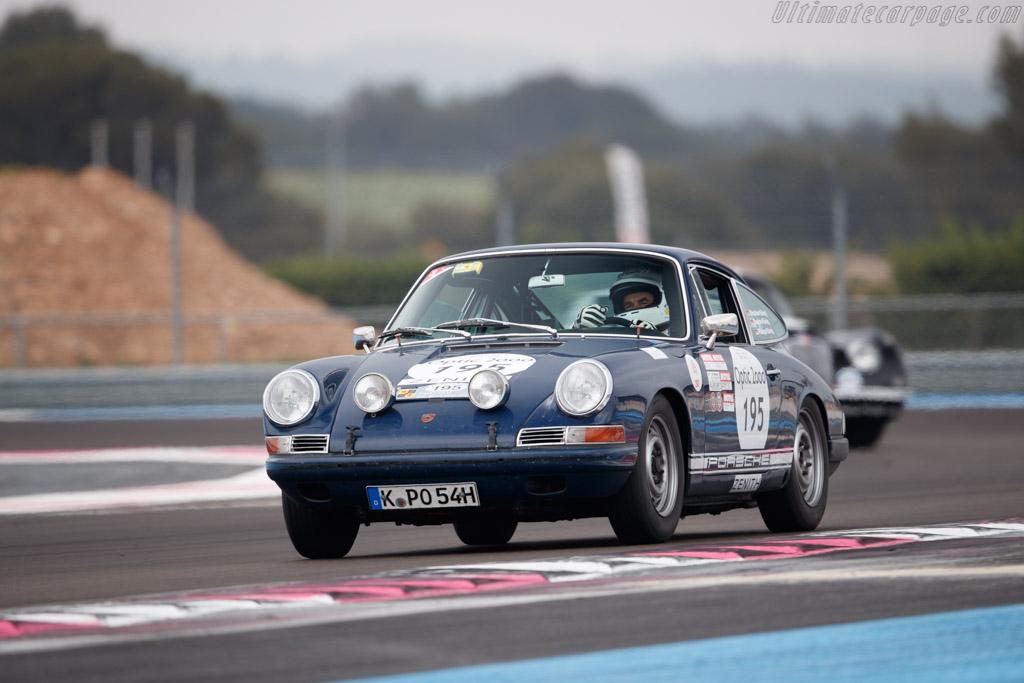 Porsche 911 2.0 - Chassis: 302036 - Driver: Stephan Koenig / Sophie Koenig  - 2018 Tour Auto