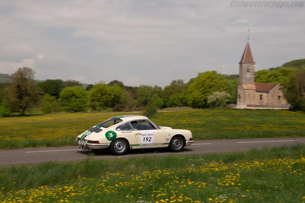 Porsche 911 2.0 - Chassis: 301003 - Driver: Gaby Von Oppenheim / Andreas Middendorf  - 2018 Tour Auto