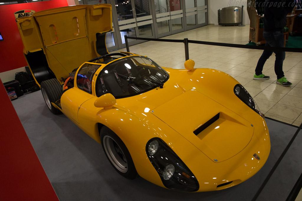 Evex-Porsche 910 Electric    - 2017 Techno Classica