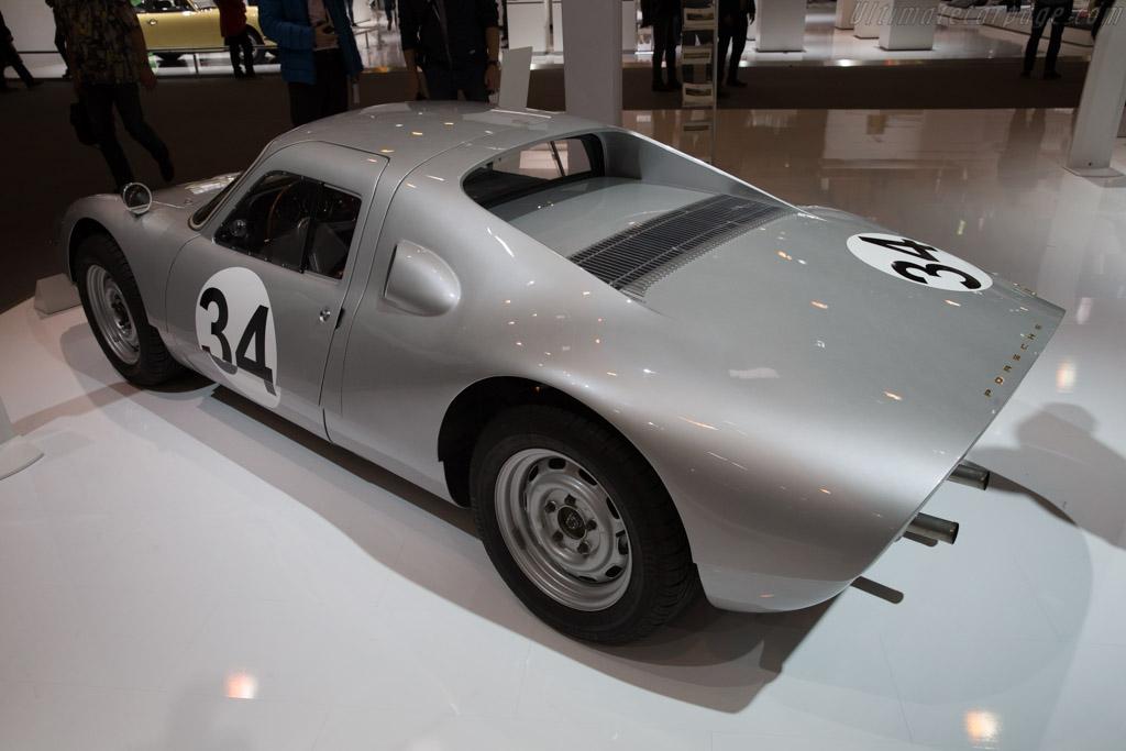 Porsche 904 - Chassis: 904-021   - 2017 Techno Classica