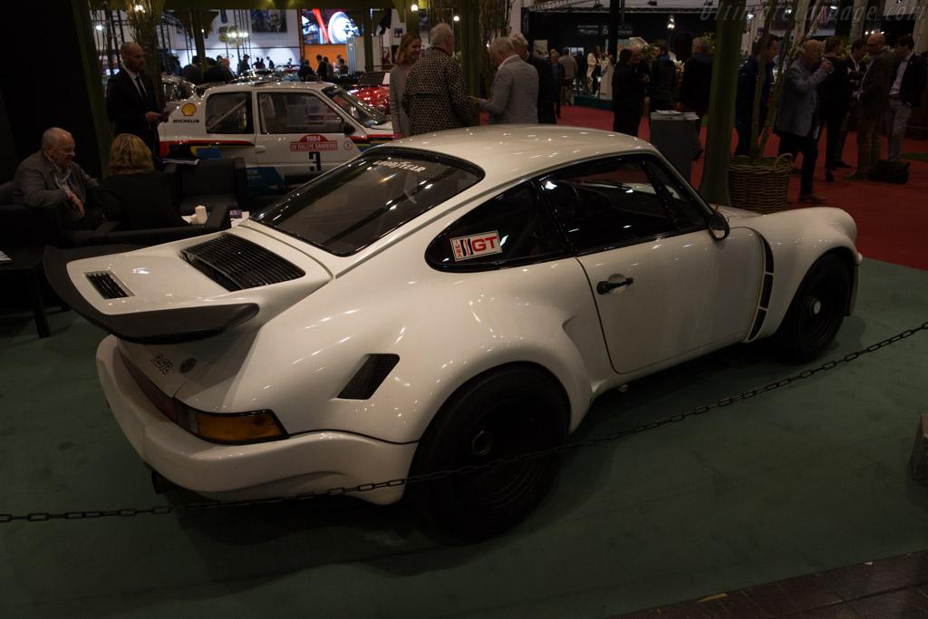 Porsche 911 Carrera RSR 3.0 - Chassis: 911 460 9113   - 2017 Techno Classica