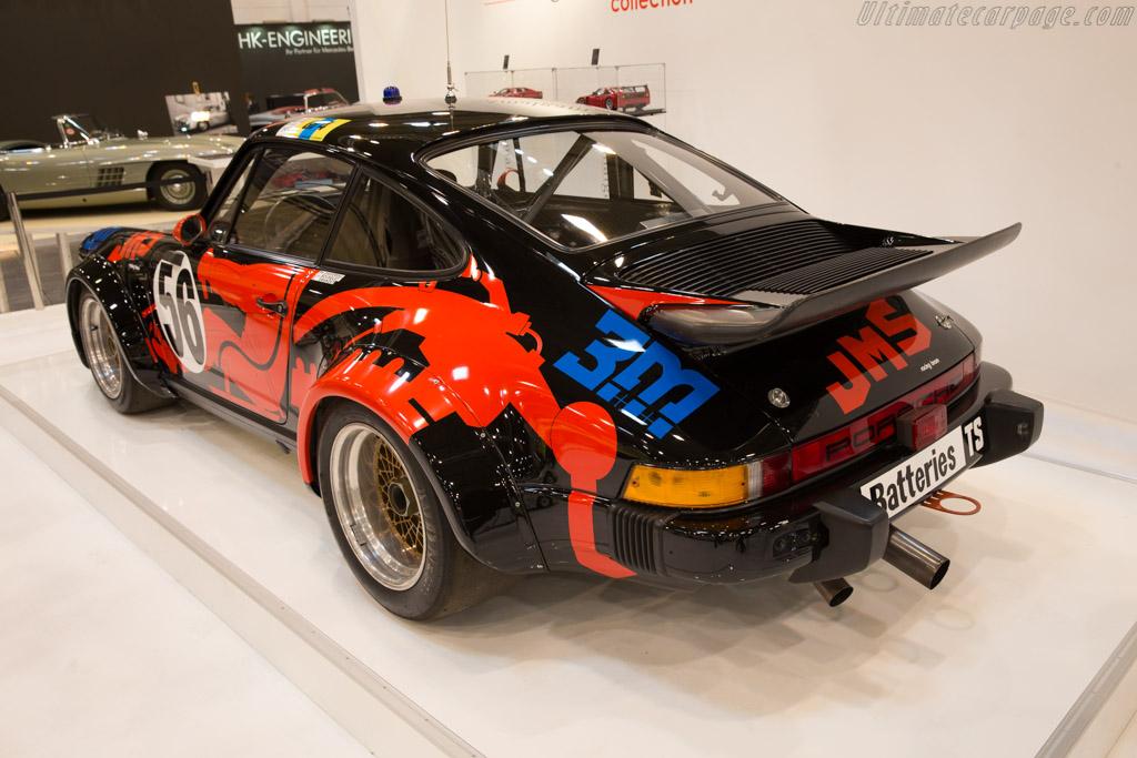 Porsche 934 - Chassis: 930 670 0177   - 2017 Techno Classica