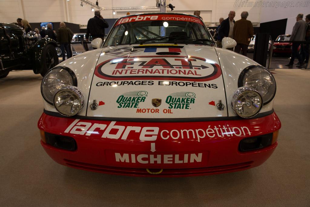 Porsche 964 RSR 3.8 Litre - Chassis: WP0ZZZ96ZPS496075   - 2017 Techno Classica