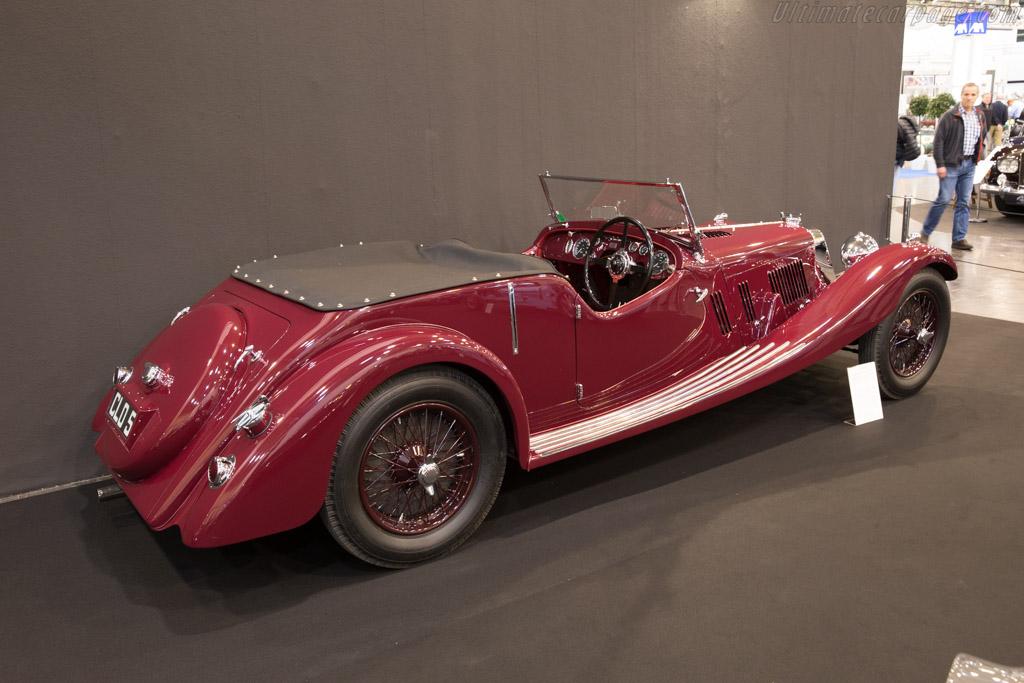 Squire 1.5 Litre Ranalah - Chassis: 1501   - 2017 Techno Classica
