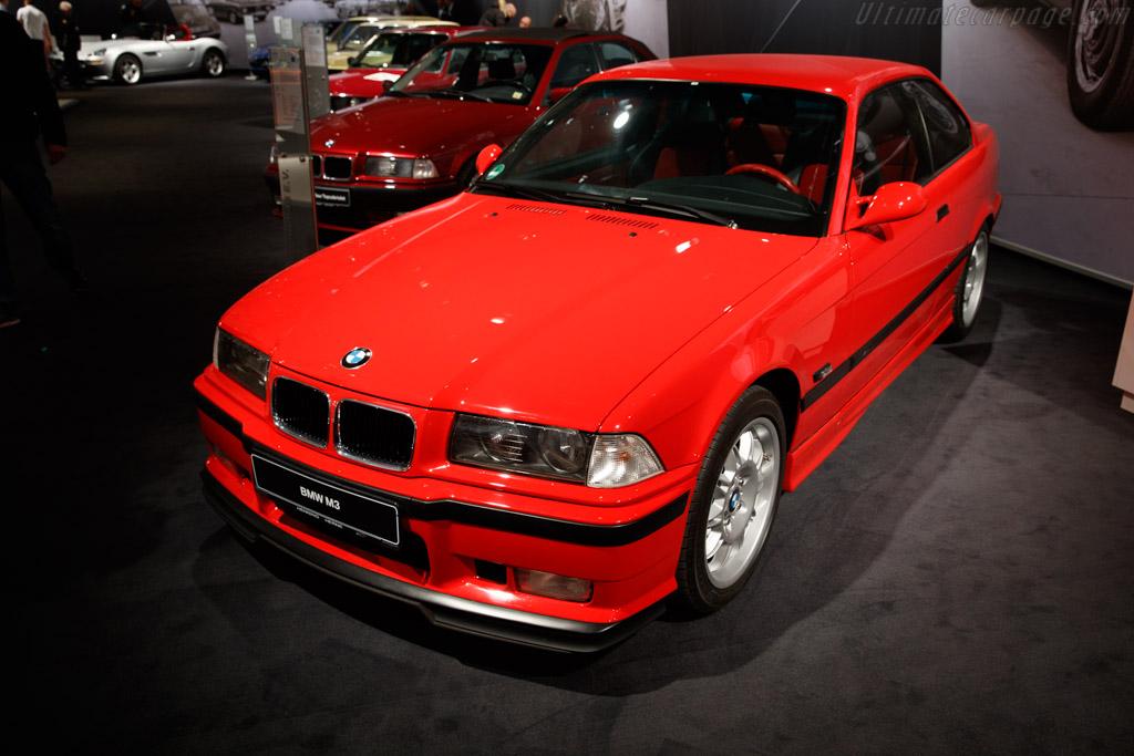 BMW M3 Coupe  - Entrant: BMW Classic  - 2018 Techno Classica