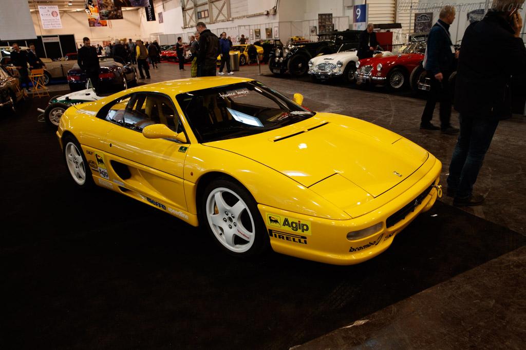 Ferrari 355 Challenge - Chassis: 101736   - 2018 Techno Classica