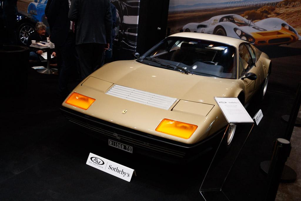 Ferrari 512 BBi - Chassis: 21881   - 2018 Techno Classica