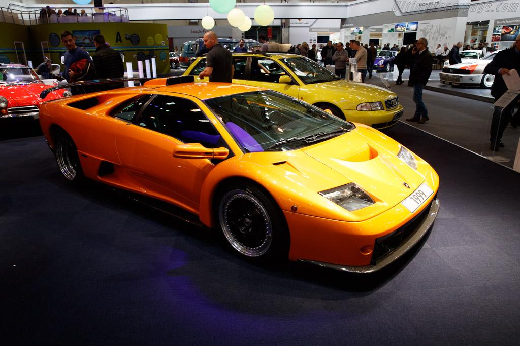 Lamborghini Diablo GT - Chassis: 12267  - 2018 Techno Classica