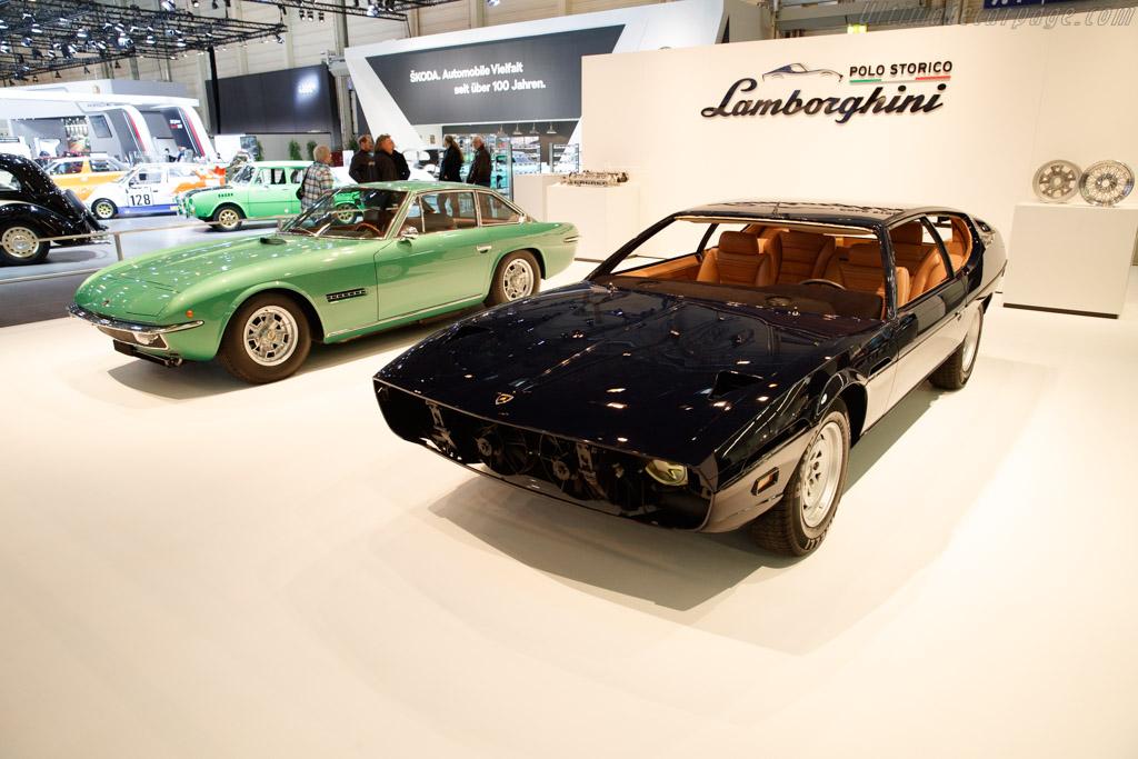 Lamborghini Espada S3 - Chassis: 9090   - 2018 Techno Classica