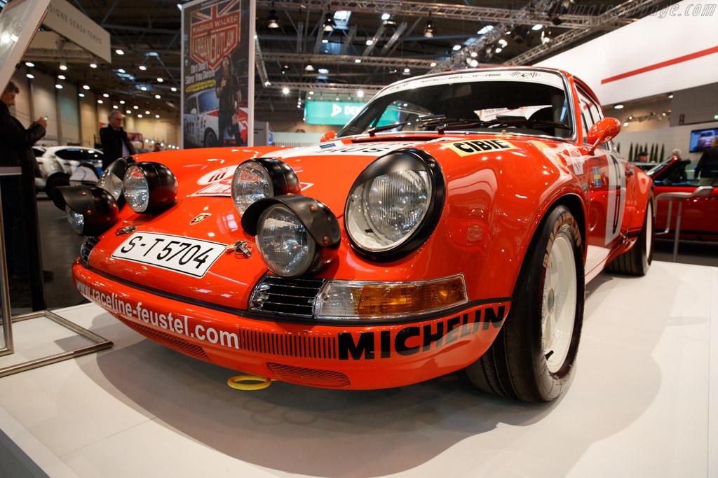 Porsche 911 ST 2.3 - Chassis: 911 030 0001   - 2018 Techno Classica