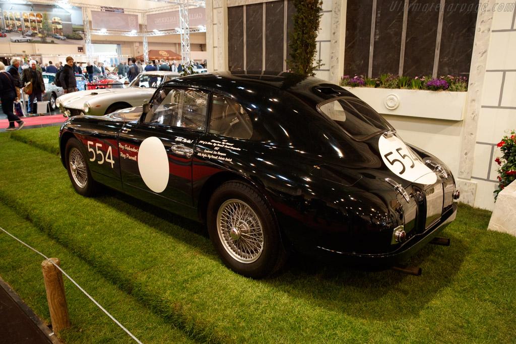Aston Martin DB2 - Chassis: LML/50/50  - 2019 Techno Classica