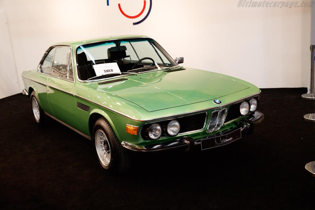 BMW 3.0 CSL   - 2019 Techno Classica