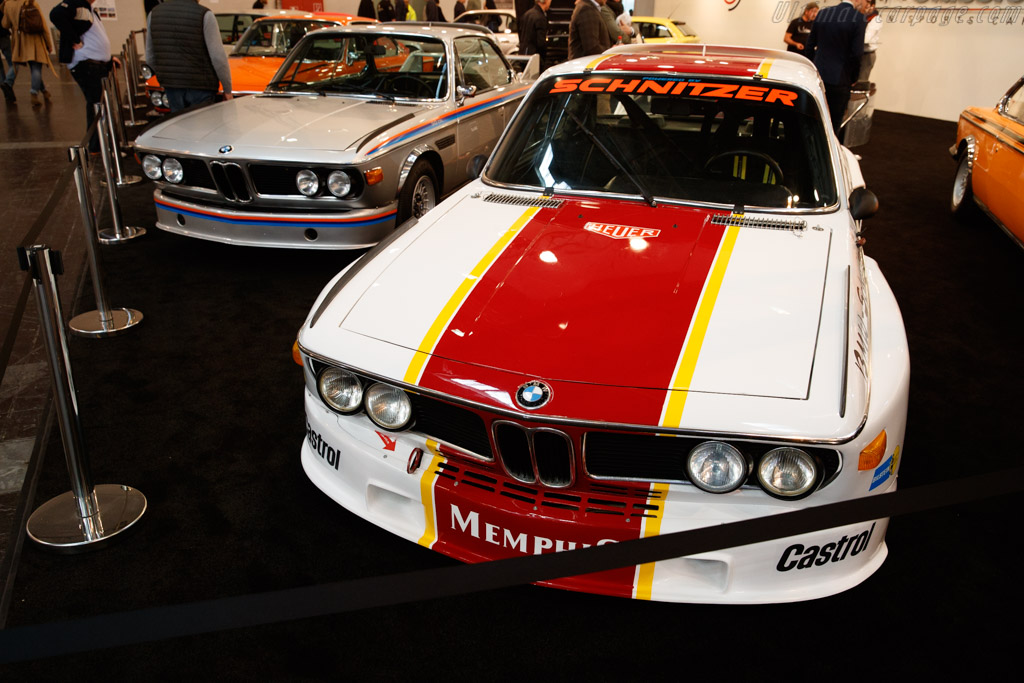BMW 3.0 CSL Group 2 - Chassis: 2275990  - 2019 Techno Classica