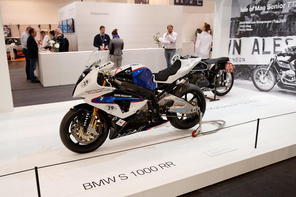 BMW S 1000 RR   - 2019 Techno Classica