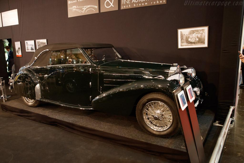 Bugatti Type 57   - 2019 Techno Classica