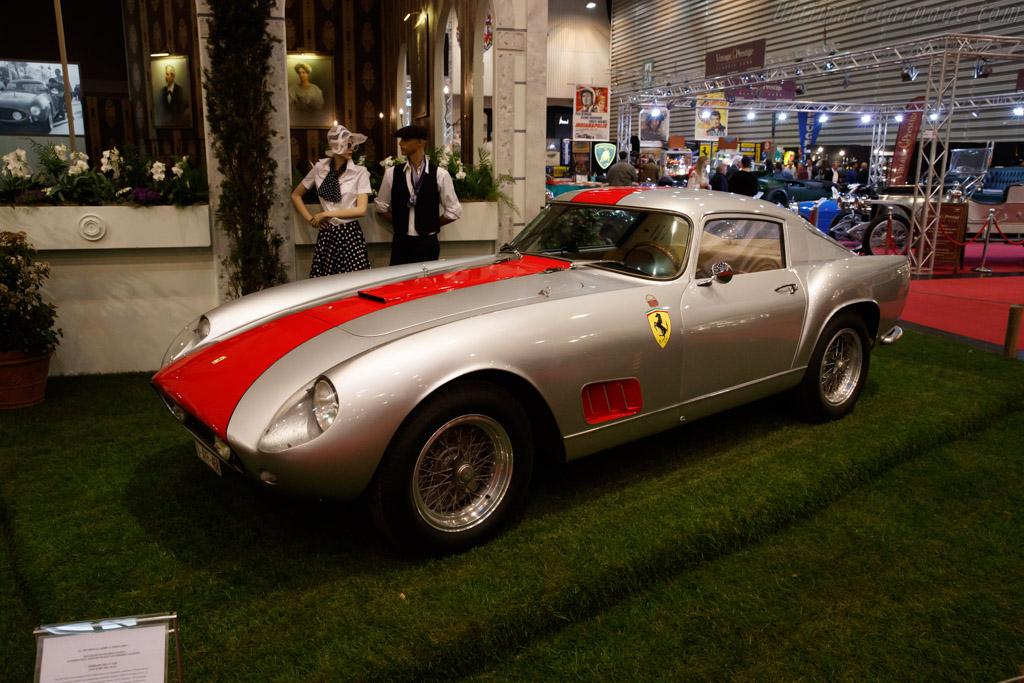Ferrari 250 GT TdF - Chassis: 0747GT  - 2019 Techno Classica