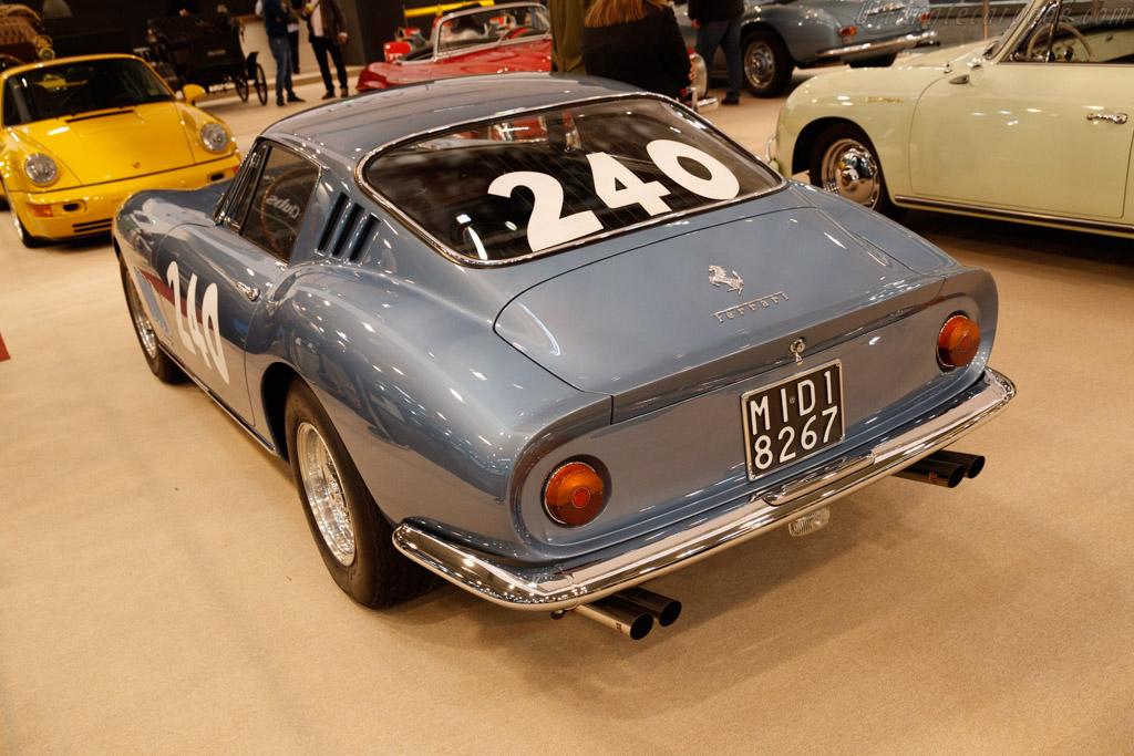Ferrari 275 GTB  - Entrant: Axel Schütte - 2019 Techno Classica