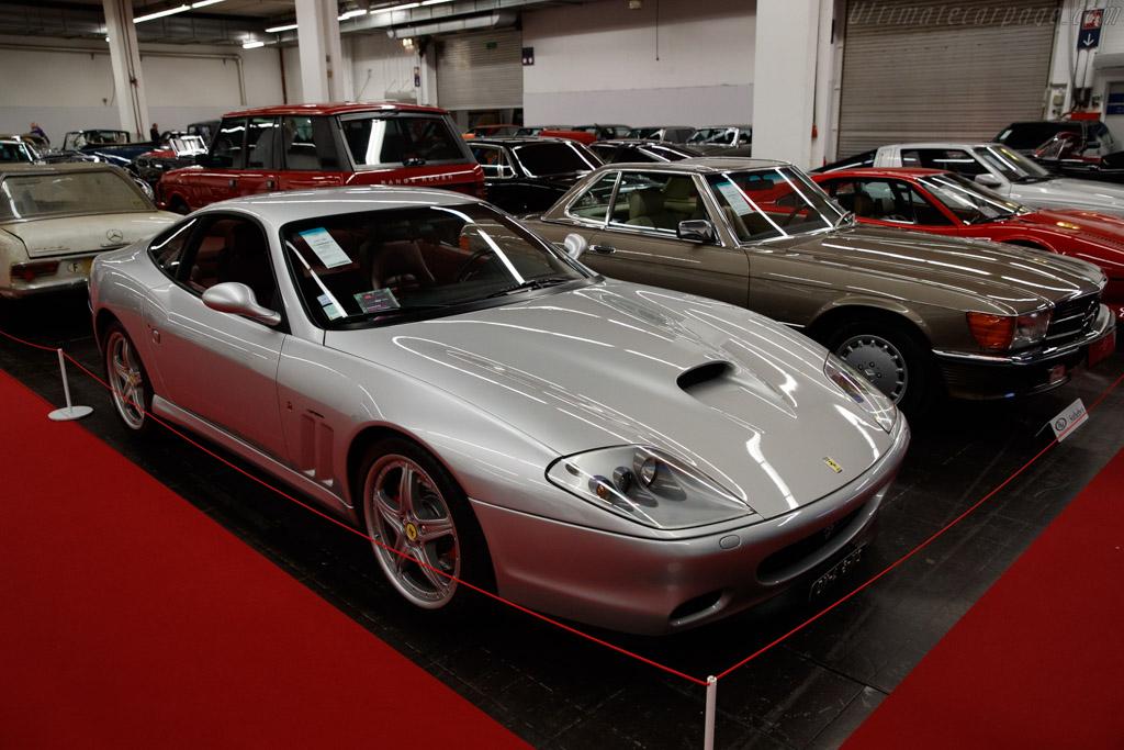 Ferrari 575M Maranello - Chassis: 134687  - 2019 Techno Classica