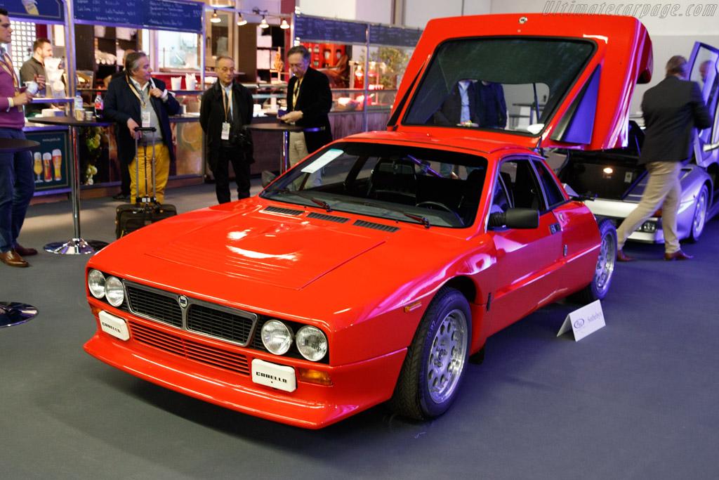 Lancia 037 Rally Stradale - Chassis: ZLA151AR0 00000022  - 2019 Techno Classica