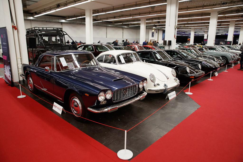 Lancia Flaminia GTL 3C 2.8 - Chassis: 826.140 001248  - 2019 Techno Classica