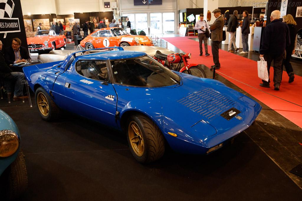 Lancia Stratos   - 2019 Techno Classica