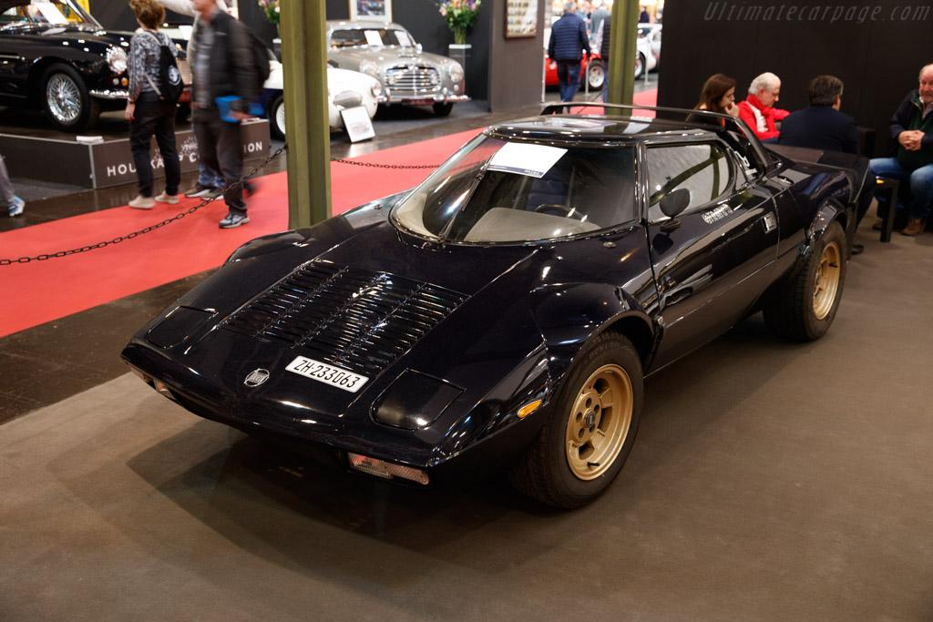 Lancia Stratos - Chassis: 829AR0 001844  - 2019 Techno Classica