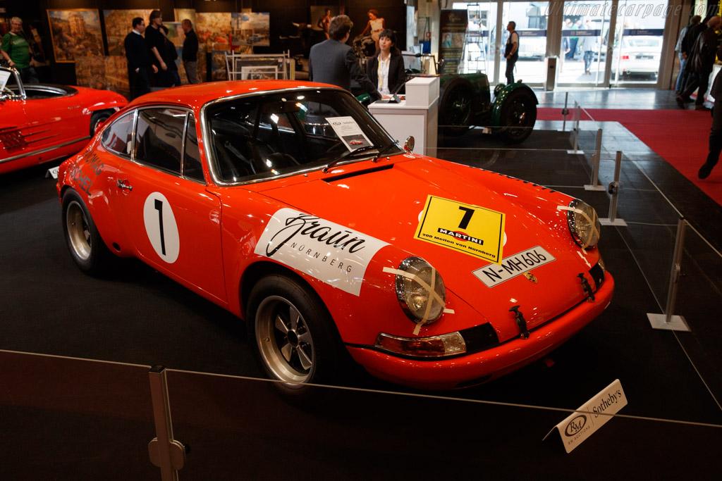 Porsche 911 ST 2.3 - Chassis: 911 030 1138  - 2019 Techno Classica