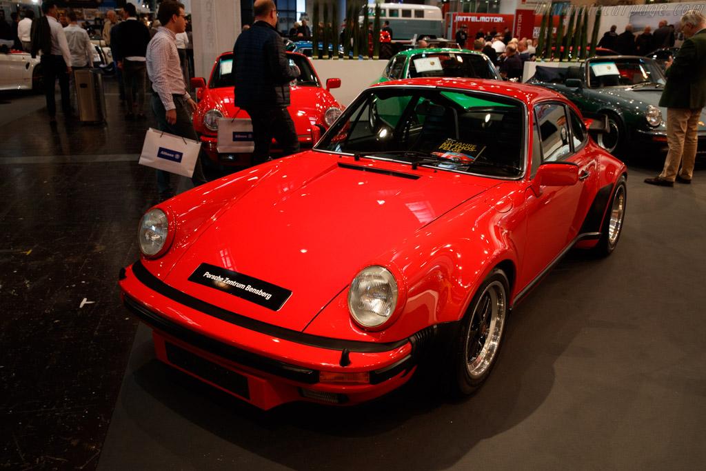 Porsche 911 Turbo   - 2019 Techno Classica