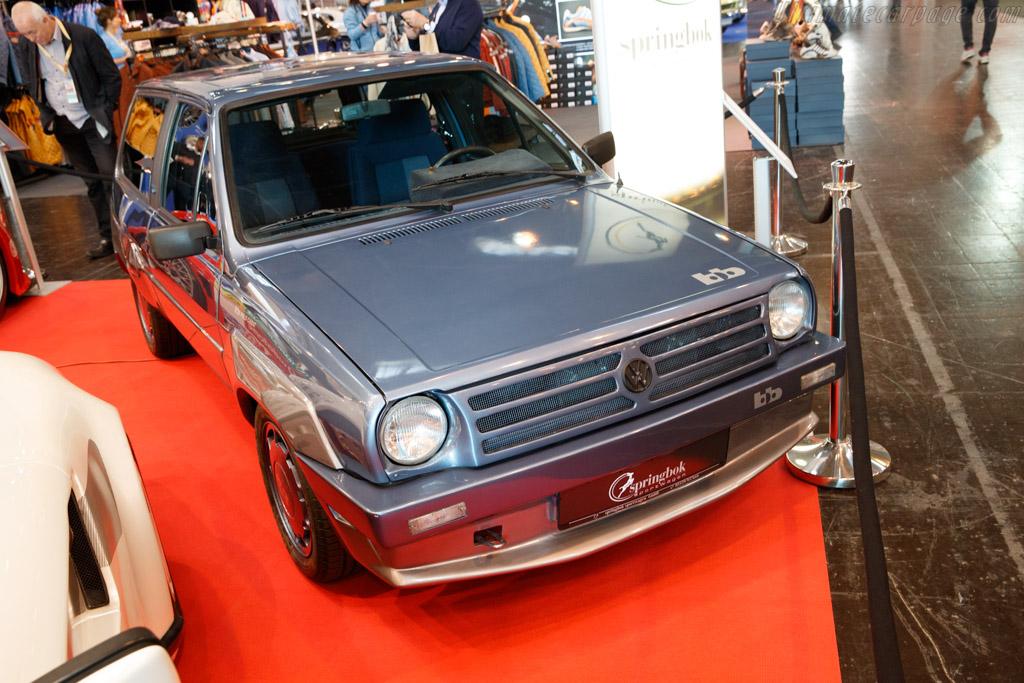 Volkswagen Polo Carat bb   - 2019 Techno Classica