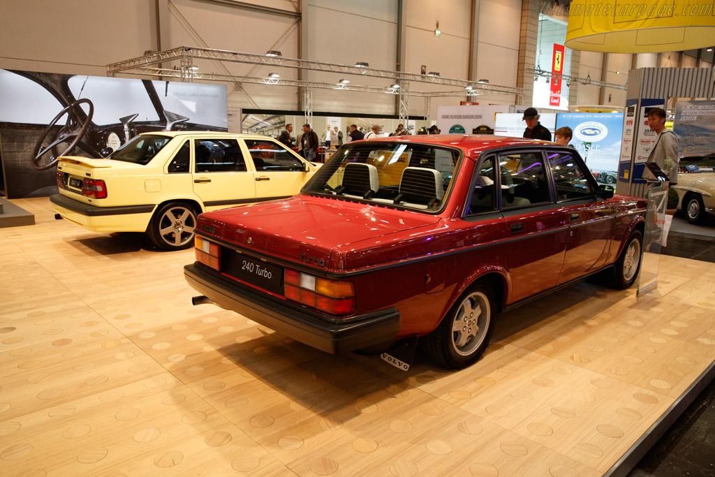Volvo 240 Turbo   - 2019 Techno Classica