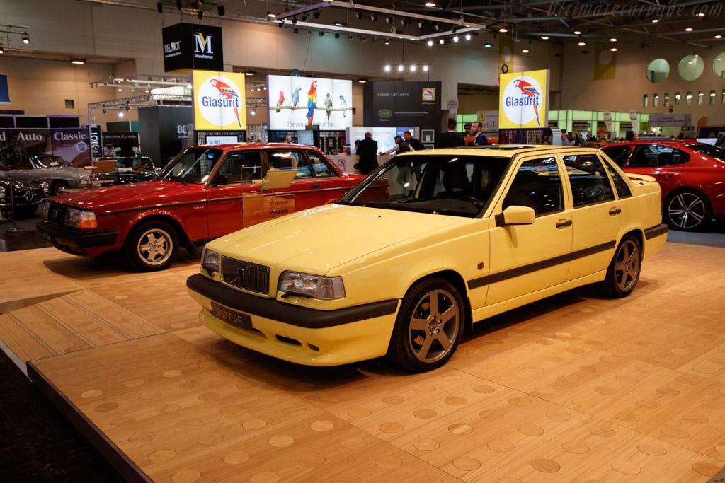 Volvo 850 T-5R   - 2019 Techno Classica