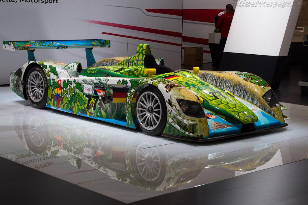 Audi R8 - Chassis: 403   - 2013 Techno Classica