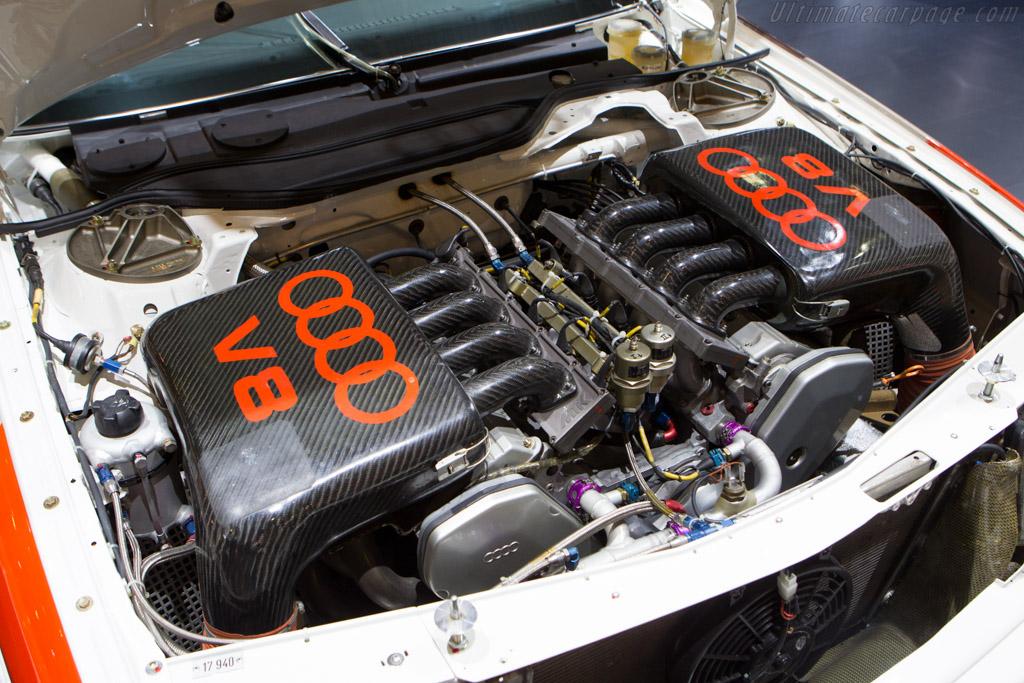 Audi V8 DTM    - 2013 Techno Classica