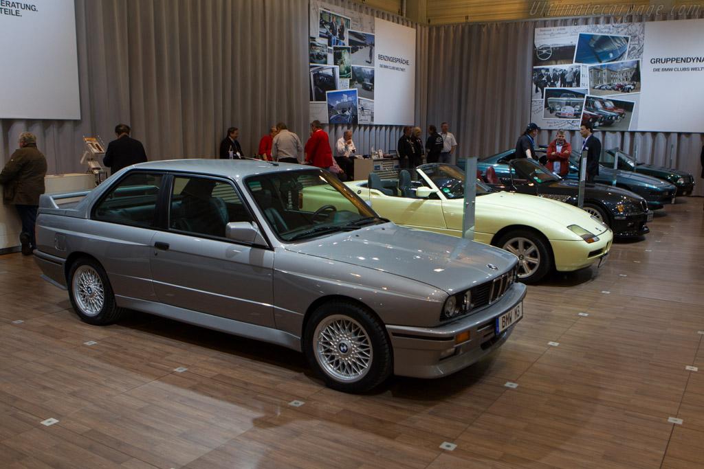 BMW M3    - 2013 Techno Classica
