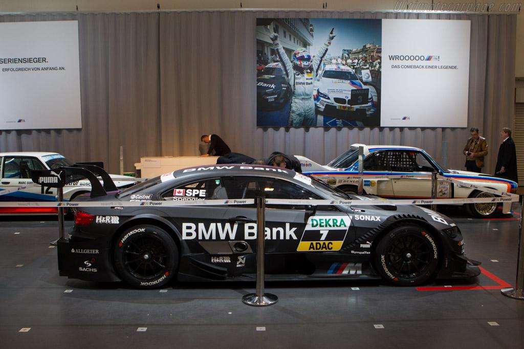 BMW M3 DTM    - 2013 Techno Classica