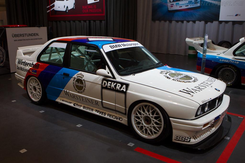 BMW M3 Group A    - 2013 Techno Classica