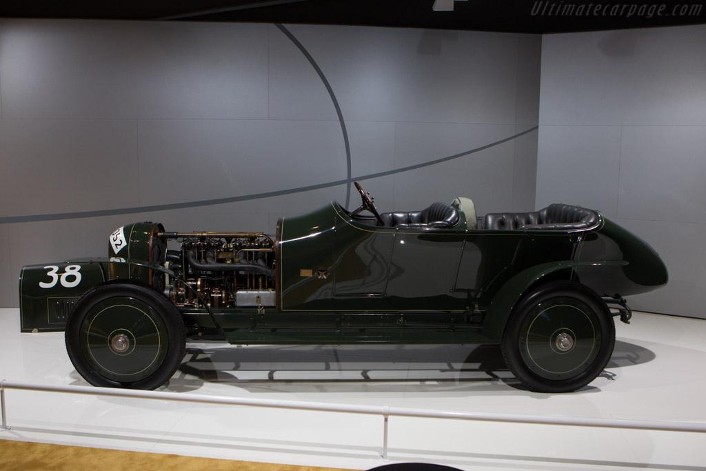 Benz Prinz-Heinrich    - 2013 Techno Classica