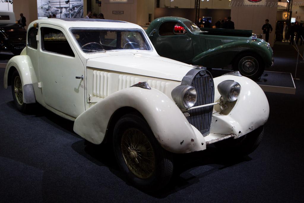 Bugatti Type 57 Ventoux    - 2013 Techno Classica