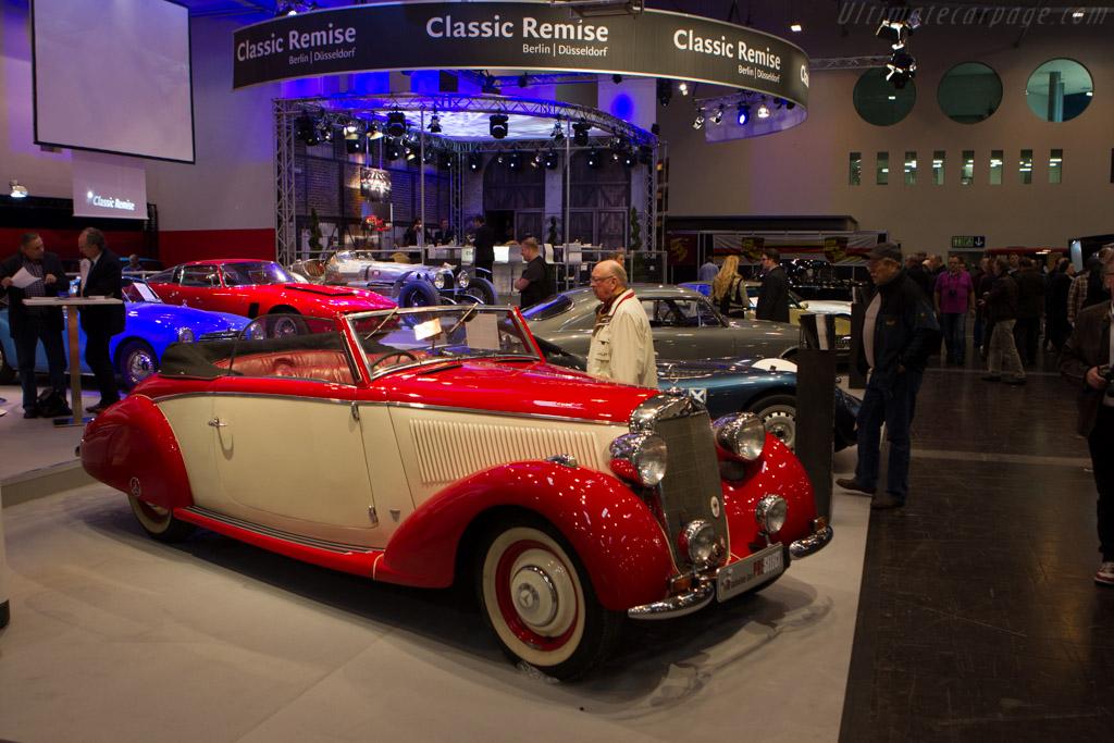 Classic Remise    - 2013 Techno Classica