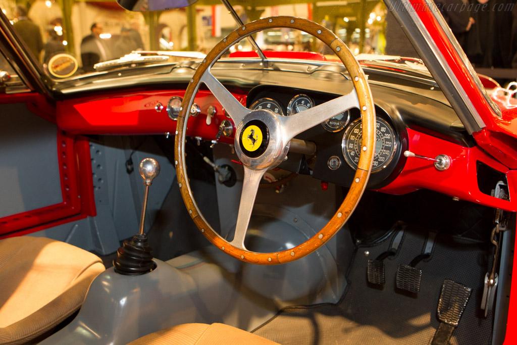 Ferrari 340/375 MM Pinin Farina Coupe - Chassis: 0320AM   - 2013 Techno Classica