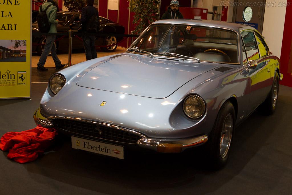 Ferrari 365 GT 2+2    - 2013 Techno Classica