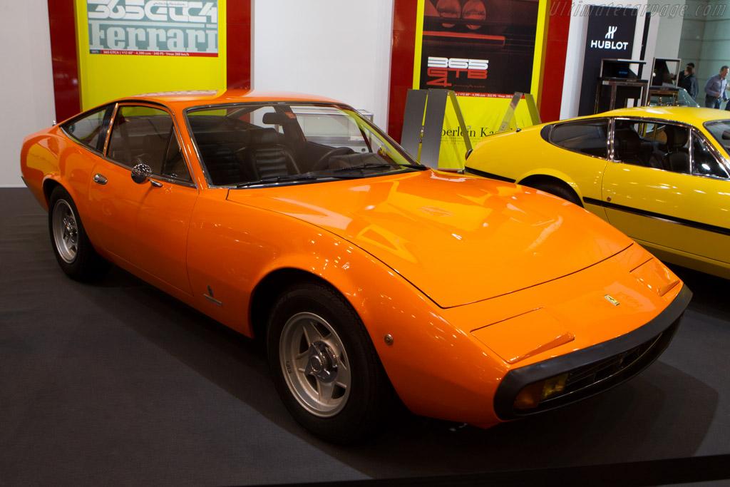 Ferrari 365 GTC/4 - Chassis: 15087   - 2013 Techno Classica