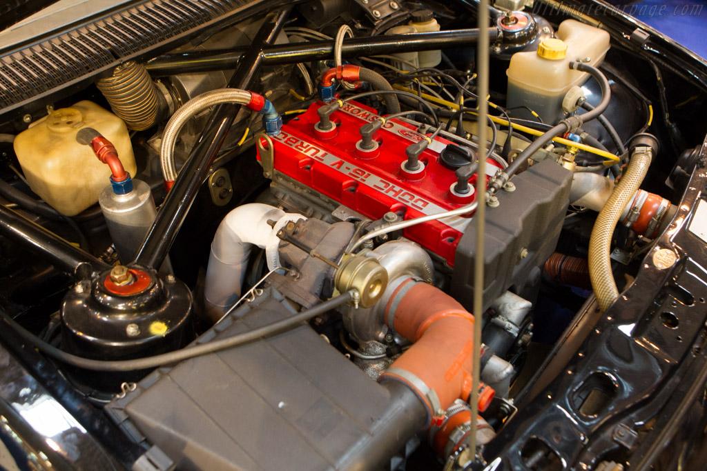 Ford Sierra Cosworth RS500    - 2013 Techno Classica