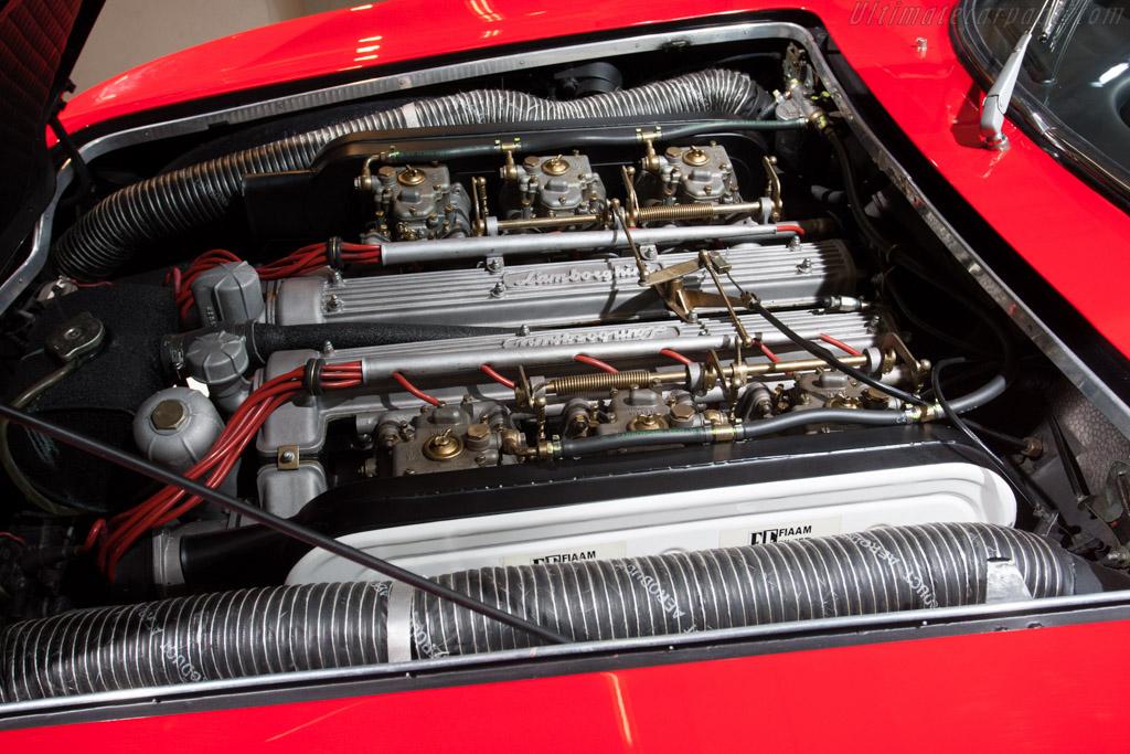 Lamborghini 350 GT - Chassis: 0118   - 2013 Techno Classica