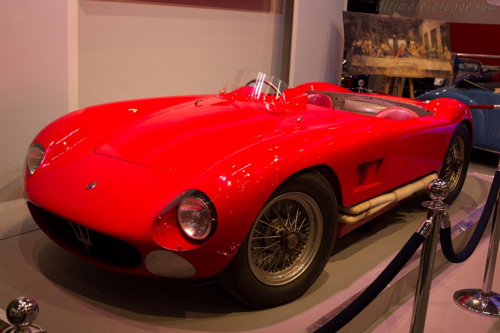 Maserati 150 S - Chassis: 1657   - 2013 Techno Classica