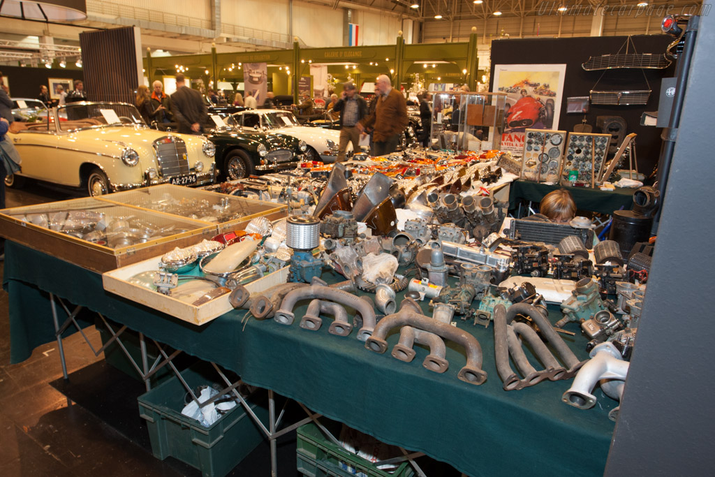 Welcome to Essen    - 2013 Techno Classica