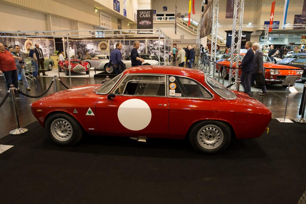 Alfa Romeo Giulia GTA Corsa - Chassis: AR752540 - Entrant: Strada e Corsa  - 2015 Techno Classica