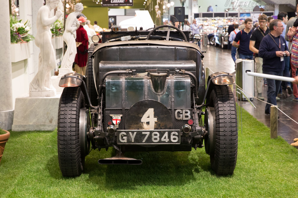 Bentley 4.5 Litre Blower - Chassis: MS3950   - 2015 Techno Classica